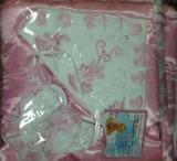 ДНН-21 Набор на выписку для новорожденного (одеяло атласное на синтепоне)
