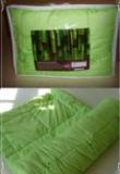 Одеяло Бамбук 140*205 полиэстер, сумка ПВХ Иваново Текстиль