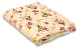 """Одеяло """"Руно теплое"""" 200*220, БРн21-7-4.1 ткань 100% хлопок, шерсть овечья"""