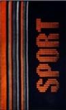ПЦ 2602-1999 Полотенце махровое   (50*90)